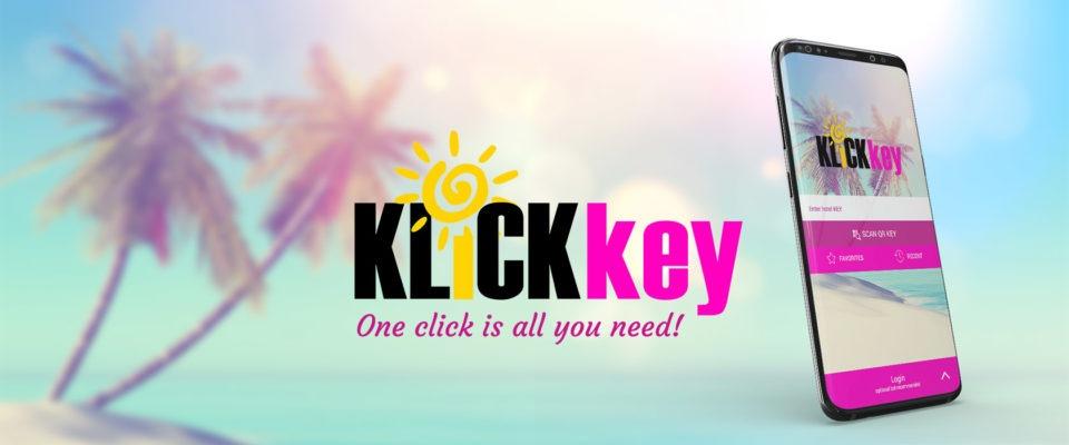 KLICKkey