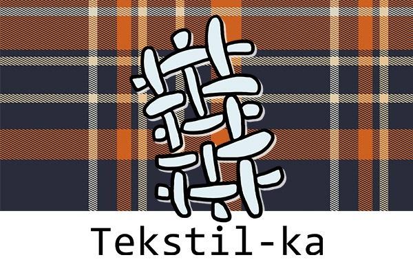 Tekstilka aplikacija