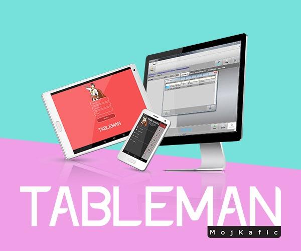tableman promobigger
