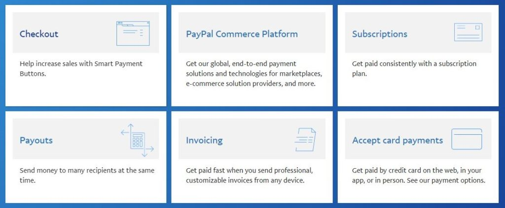 Ionic 4 & PayPal- Smart Payment Buttons