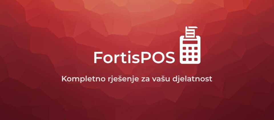 FortisPOS